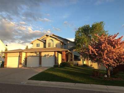 Pocatello ID Single Family Home For Sale: $319,900