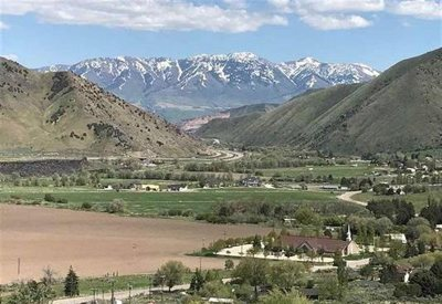 Pocatello Residential Lots & Land For Sale: Lot 7 Ridgeview Estates