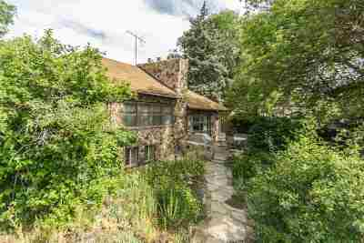 Pocatello Single Family Home For Sale: 703 Randolph Ave.