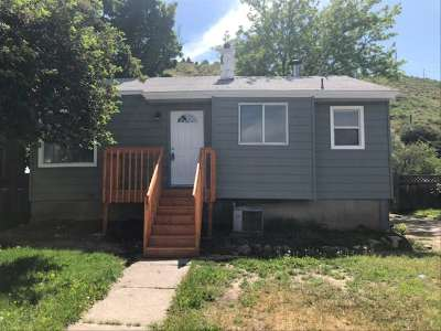 Pocatello Single Family Home For Sale: 735 Willow St