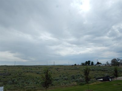 American Falls Residential Lots & Land For Sale: Sunbeam Rd