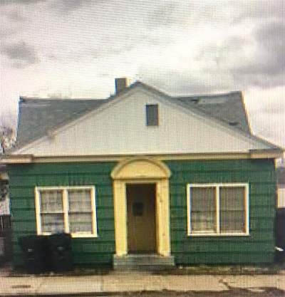 Pocatello Multi Family Home For Sale: 716 N Main Street