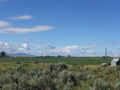 American Falls Residential Lots & Land For Sale: Lot #4 Center Pleasant Valley Road