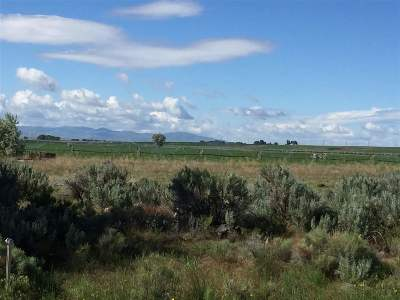 American Falls Residential Lots & Land For Sale: Lot #5 Center Pleasant Valley Road