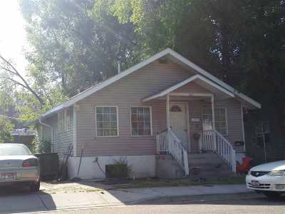 Pocatello Multi Family Home For Sale: 682 Randolph