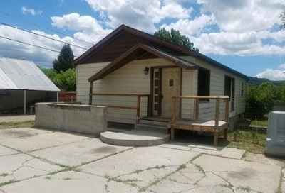 Inkom ID Single Family Home For Sale: $71,900
