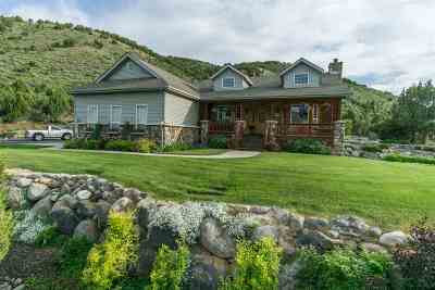 Pocatello ID Single Family Home For Sale: $659,900