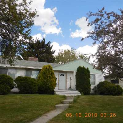 Pocatello ID Multi Family Home For Sale: $178,900