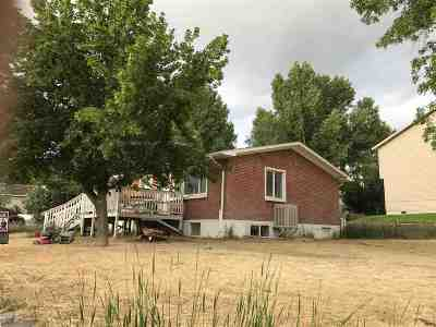 Pocatello Single Family Home For Sale: 3618 Jason Ave