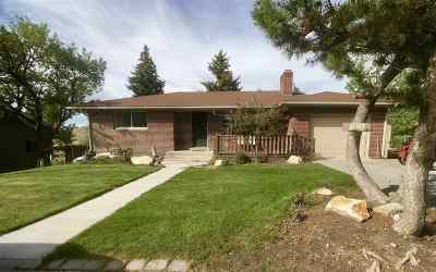 Pocatello ID Single Family Home For Sale: $179,000