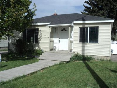 Pocatello ID Single Family Home For Sale: $119,900