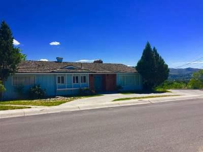 Pocatello ID Single Family Home For Sale: $176,900