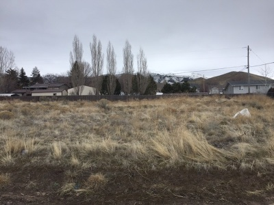 Pocatello Residential Lots & Land For Sale: Connard