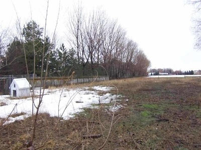 Chubbuck Residential Lots & Land For Sale: Whitaker Rd