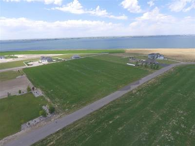 American Falls Residential Lots & Land For Sale: South Bay Place