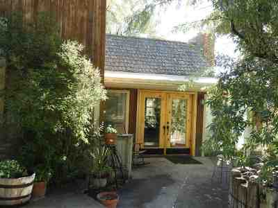 Chubbuck Single Family Home For Sale: 5110 Tree Valley Rd