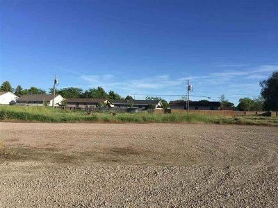 American Falls Residential Lots & Land For Sale: Fort Hall Avenue