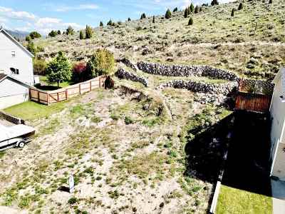 Pocatello Residential Lots & Land For Sale: 611 Canyon