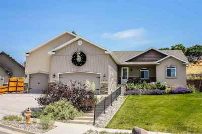 Pocatello ID Single Family Home For Sale: $310,000