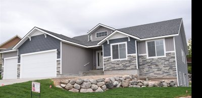 Pocatello ID Single Family Home For Sale: $389,900