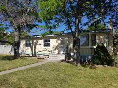 Pocatello ID Single Family Home For Sale: $150,000
