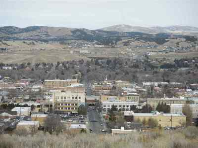 Pocatello ID Residential Lots & Land For Sale: $129,900