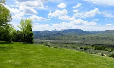 Inkom Residential Lots & Land For Sale: 769 Upper Rock Creek