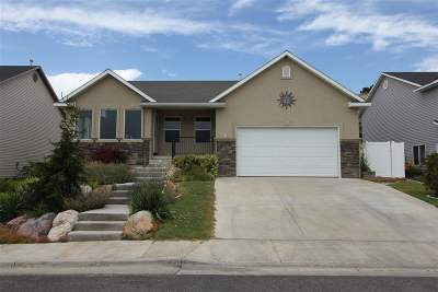 Pocatello Single Family Home For Sale: 320 La Montagna Strada