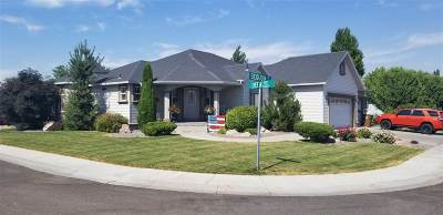 Chubbuck Single Family Home Und Cont W/Cntg-Sell Home: 658 Sequoia St.