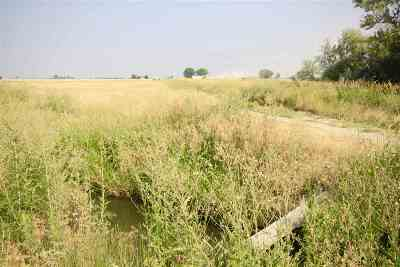 Chubbuck Residential Lots & Land For Sale: Tyhee