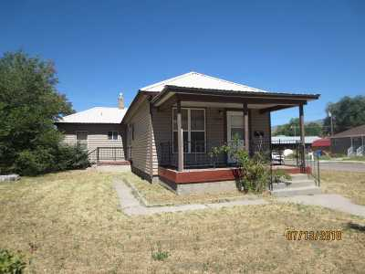 Pocatello Multi Family Home For Sale: 654 S Arthur