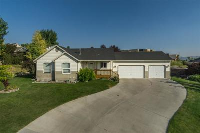 Pocatello Single Family Home For Sale: 325 Via Venitio