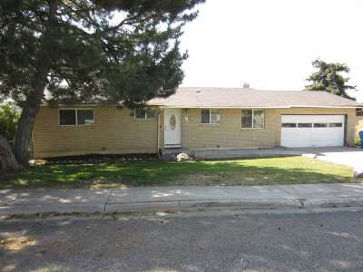 Pocatello ID Single Family Home For Sale: $185,000