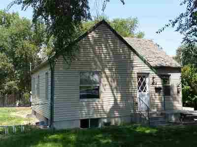 Pocatello ID Multi Family Home For Sale: $135,000