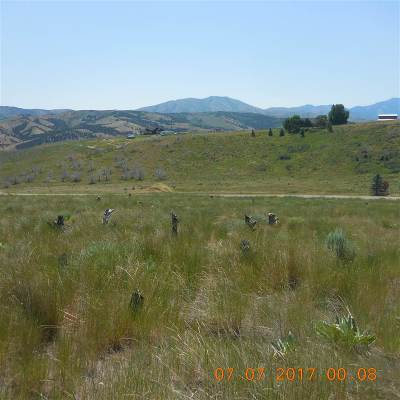 Pocatello Residential Lots & Land For Sale: Braxton Drive