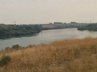 American Falls Residential Lots & Land For Sale: Lot13 Block 3, Snake River On The Falls