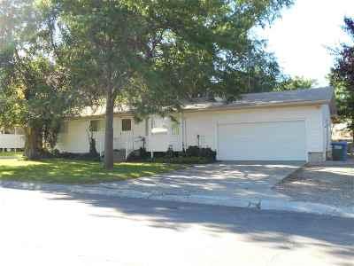 Pocatello Single Family Home For Sale: 4935 Chinook