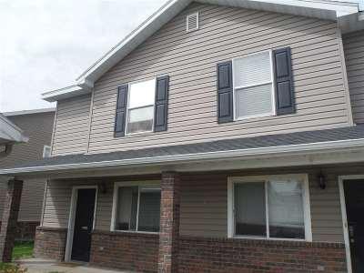 Chubbuck Single Family Home For Sale: 556 Pheasant Ridge A