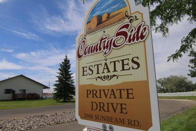 American Falls Residential Lots & Land For Sale: 2908 Sunbeam Road Unit: I