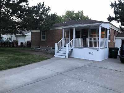 Pocatello Single Family Home For Sale: 906 Highland Blvd