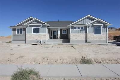 Pocatello ID Single Family Home For Sale: $449,900