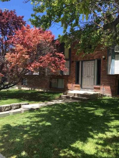 Pocatello ID Multi Family Home For Sale: $265,000
