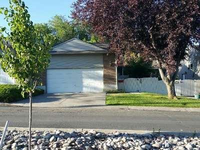 Pocatello ID Single Family Home For Sale: $175,000