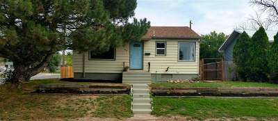 Pocatello ID Single Family Home For Sale: $157,900