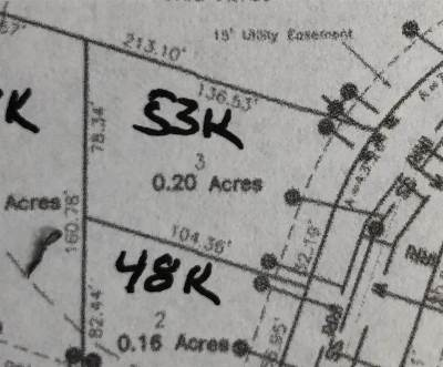 Chubbuck Residential Lots & Land For Sale: The Grove Lot 3 Block 4