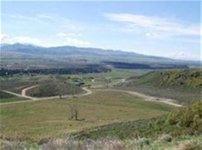 McCammon Residential Lots & Land For Sale: Lot 4 Block 2 Meadow Ridge Ranch Subdivision