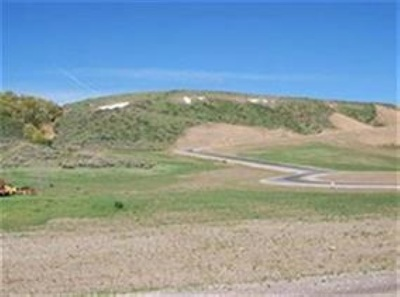 McCammon Residential Lots & Land For Sale: Lot 7 Block 2 Meadow Ridge Ranch Subdivision
