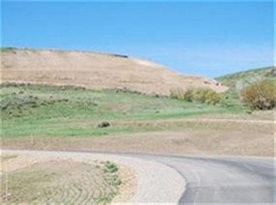 McCammon Residential Lots & Land For Sale: Lot 2 Block 2 Meadow Ridge Ranch Subdivision