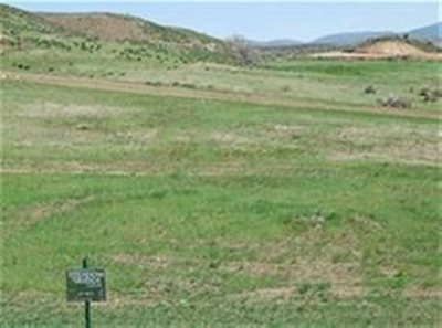 McCammon Residential Lots & Land For Sale: Lot 6 Block 2 Meadow Ridge Ranch Subdivision