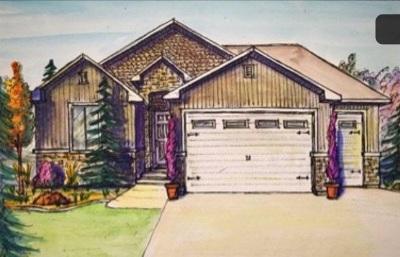 Pocatello Single Family Home For Sale: 1103 Dolostone Dr.